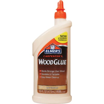 Elmer's Carpenter's 16 Oz. Wood Glue