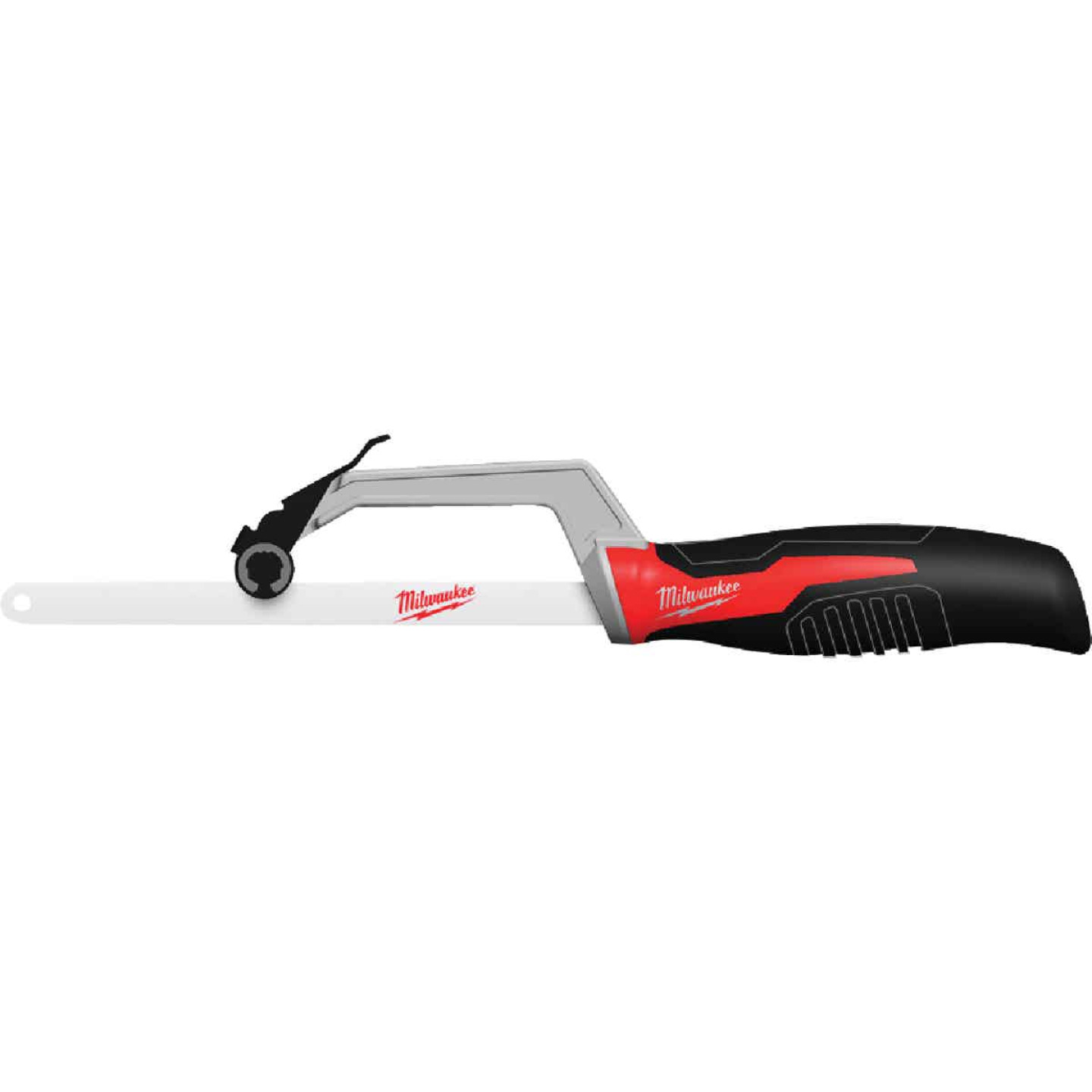 Milwaukee 10 In. Mini Hacksaw Image 1